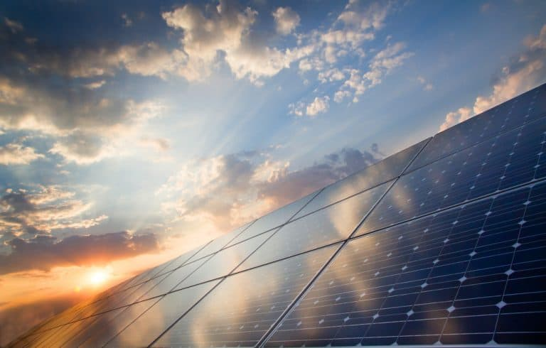solar power answers from GSG President
