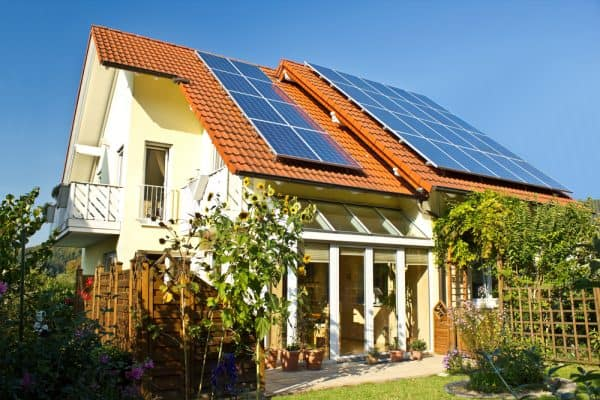 Why Nevada Rooftop Solar Means Social Status