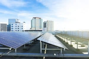 The benefits of solar for businesses