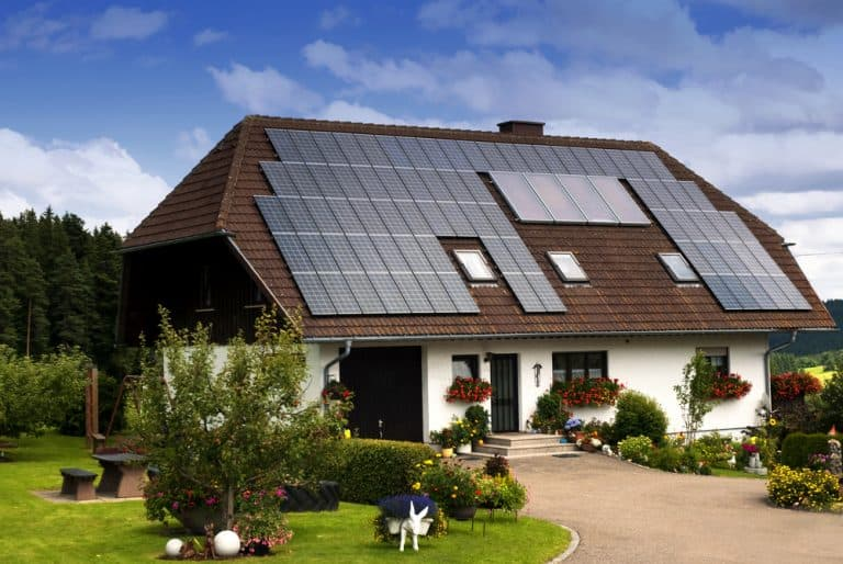Residential Vs. Portable solar