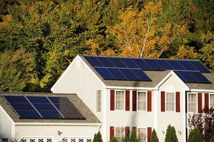 10 Tips to Going Solar Guide
