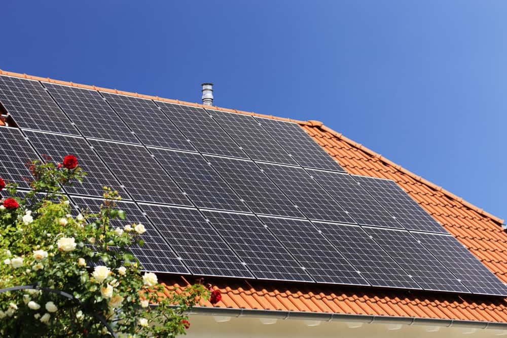 best roofing material for solar installs