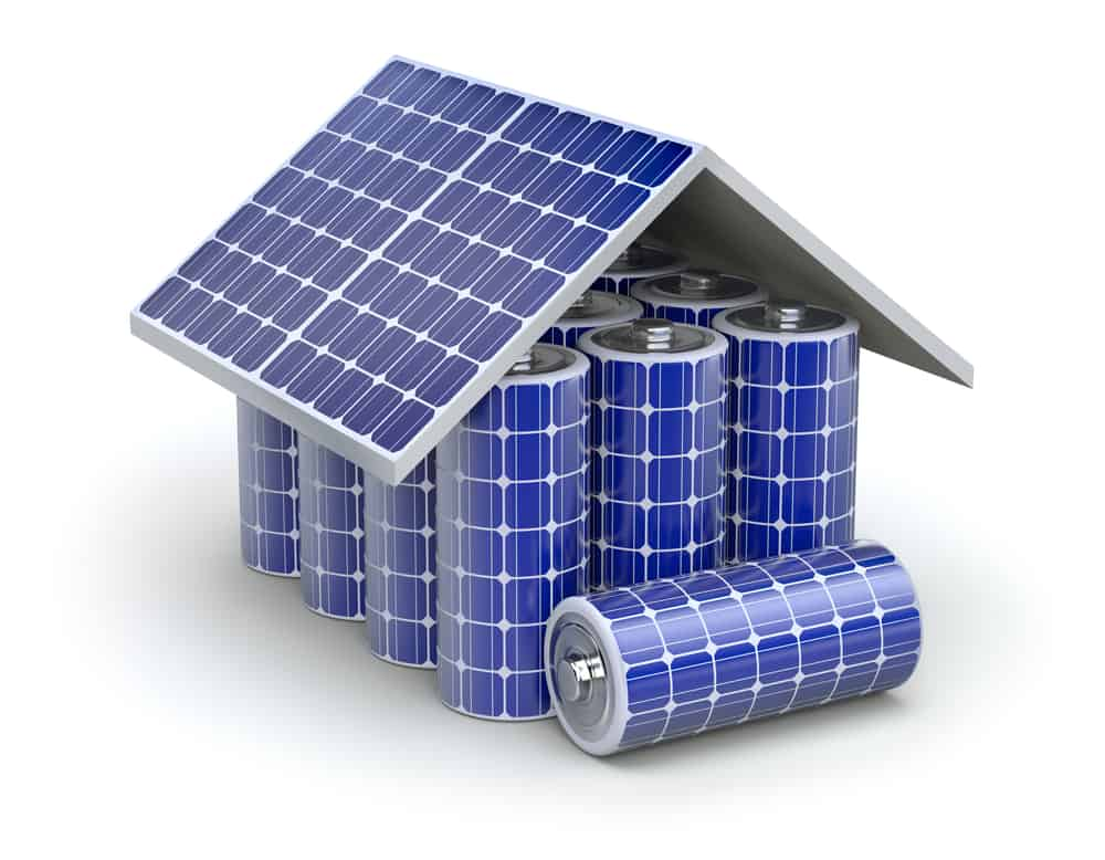 Adding battery to existing solar